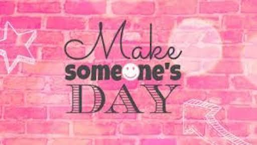معنی فارسی اصطلاح: Make one's day