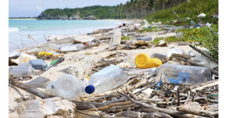 درک مطلب سطح متوسط ۲ (B2) به همراه تمرین A Plastic Ocean