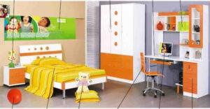 لغات پایه زبان انگلیسی -اتاق خواب به انگلیسی (Bedrooms)