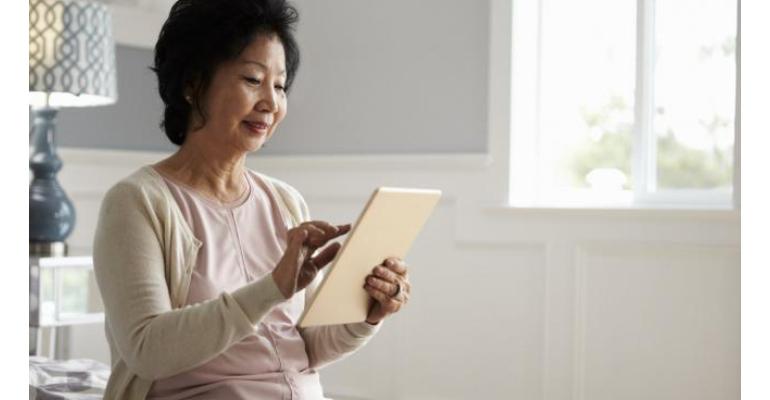 درک مطلب سطح متوسط ۱ (B1) به همراه تمرین Digital habits across generations