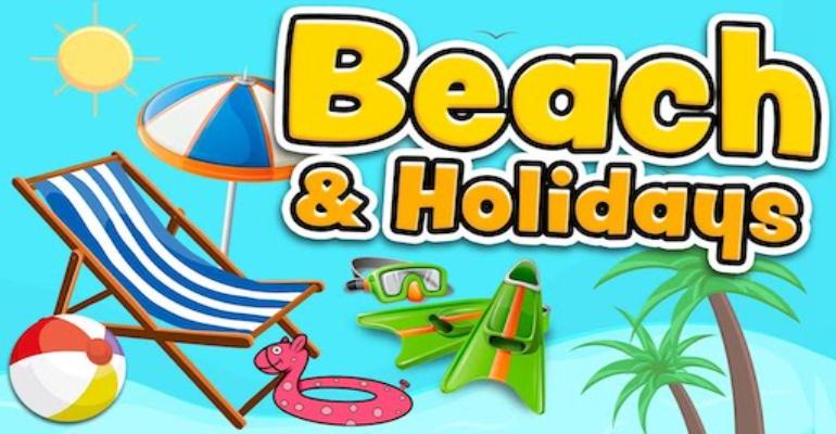لغات پایه زبان انگلیسی -تعطیلات به انگلیسی (Holidays)