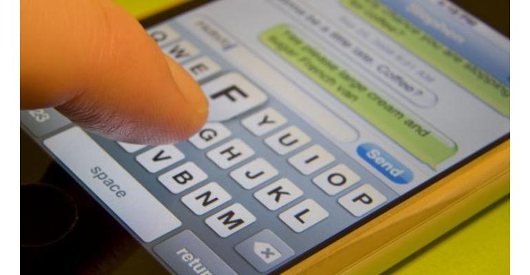 درک مطلب سطح متوسط ۲ (B2) به همراه تمرین Instant messages