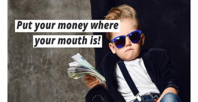 لغات پایه زبان انگلیسی -پول به انگلیسی ( Money)