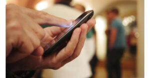درک مطلب سطح پایه به همراه تمرین Text messages to a friend