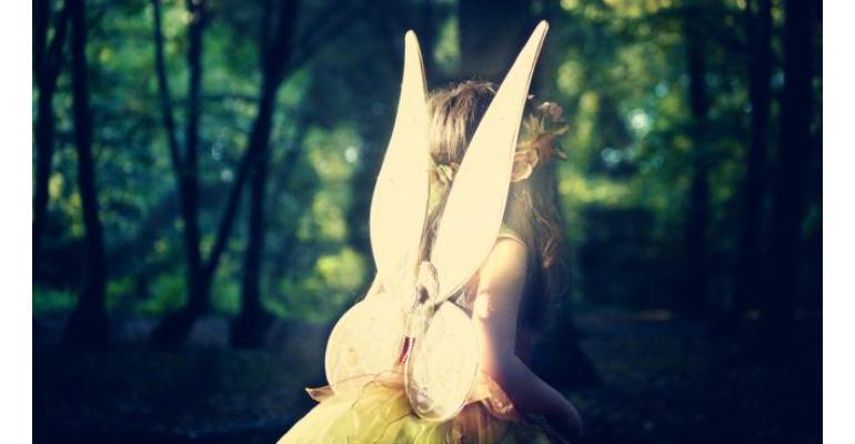 درک مطلب سطح متوسط ۱ (B1) به همراه تمرین The legend of fairies