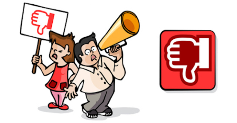 اصطلاحات رایج برای شکایت و اعتراض به زبان انگلیسی
