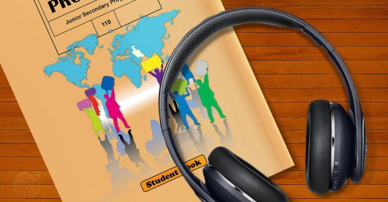 دانلود کتاب زبان انگلیسی هفتم با فایل های صوتی کتاب
