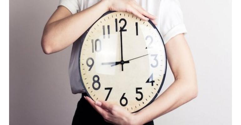 اصطلاحات رایج برای بیان ساعت در انگلیسی